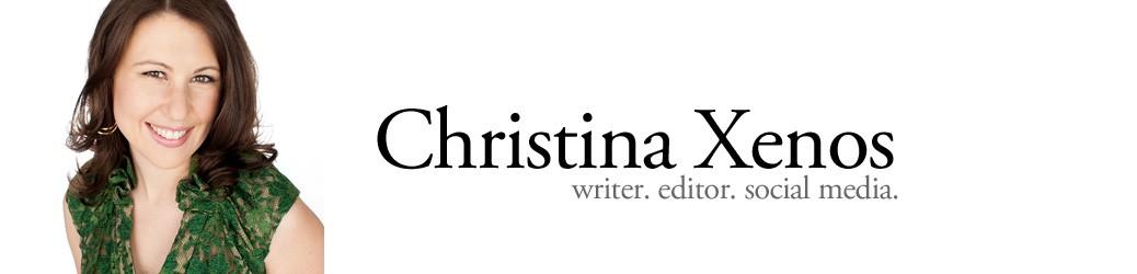 Christina Xenos