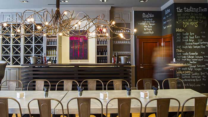 wine-bars